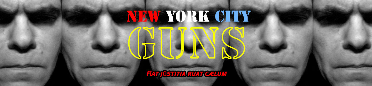 New York City Guns